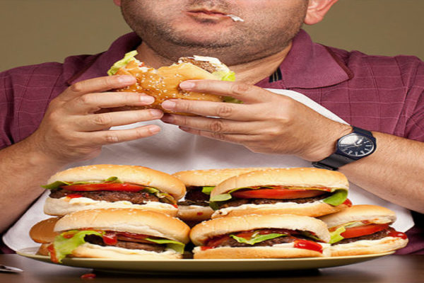 Binge-eating-disorder